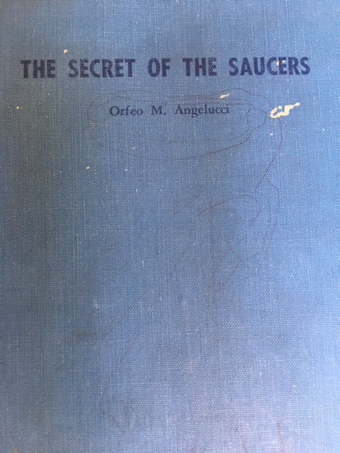 Secret of the Saucers